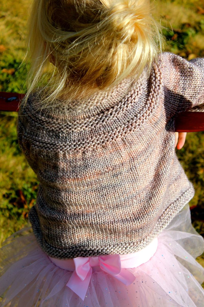 Hiver sweater 5