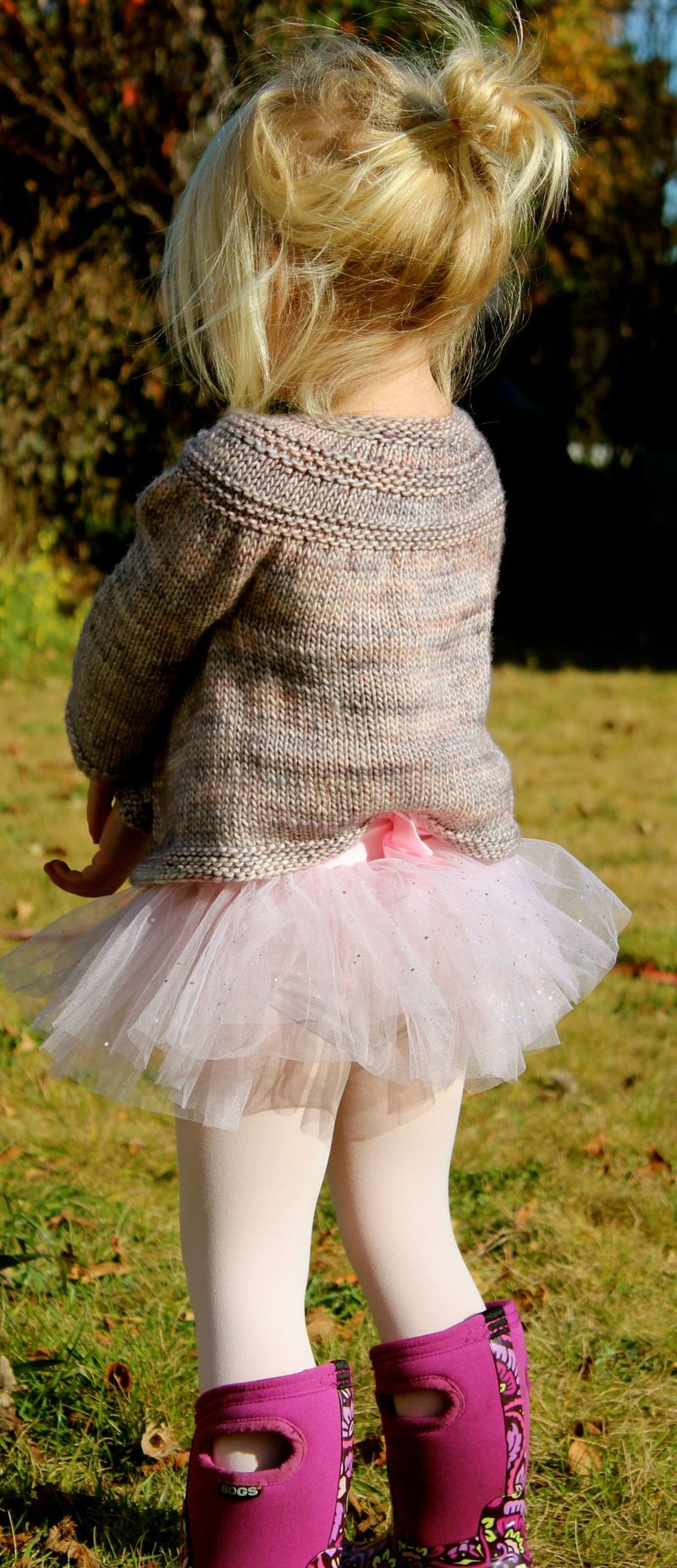 Hiver sweater 3