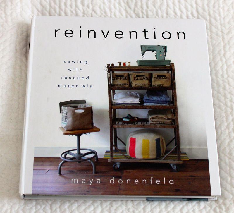 Reinvention 1