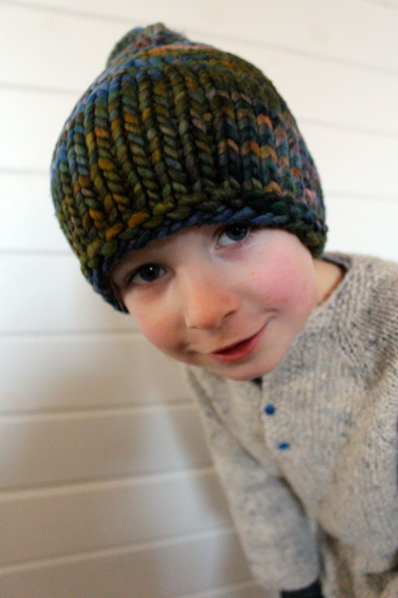 Child placket sweater filled 3