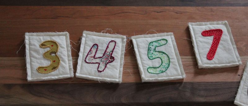 Sew Liberated Irresistible Numbers