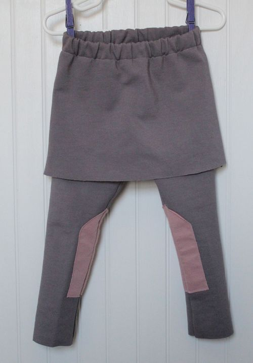 Riding Pants by Brienne