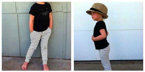 Anima Pants Competition