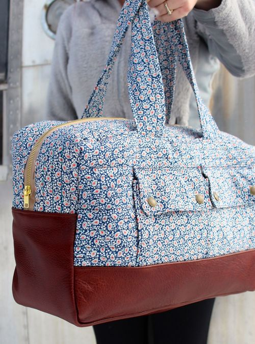 Happy Dance Tote by Brienne