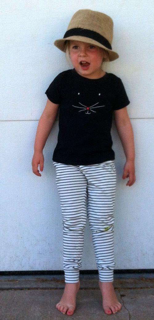 Anima Pants in Miniature