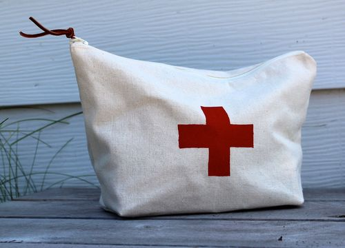 Kitchen Sink First Aid Kit