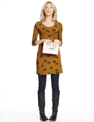 Tunic by Boden