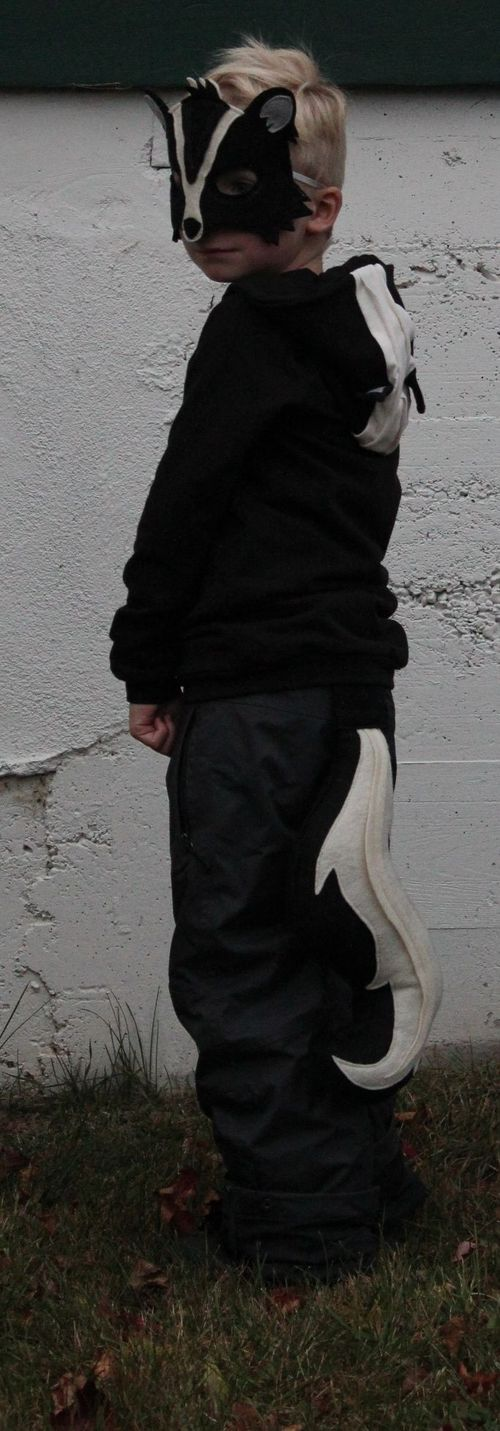 Skunk Bimaa
