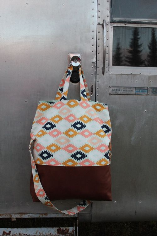 Arizona Tote