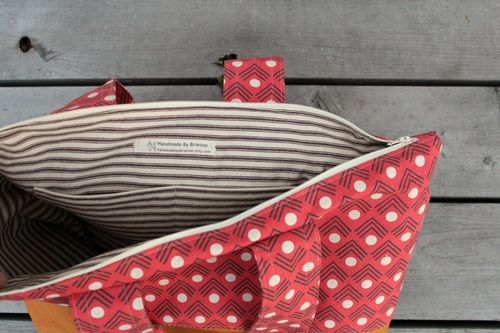 Tote Lining