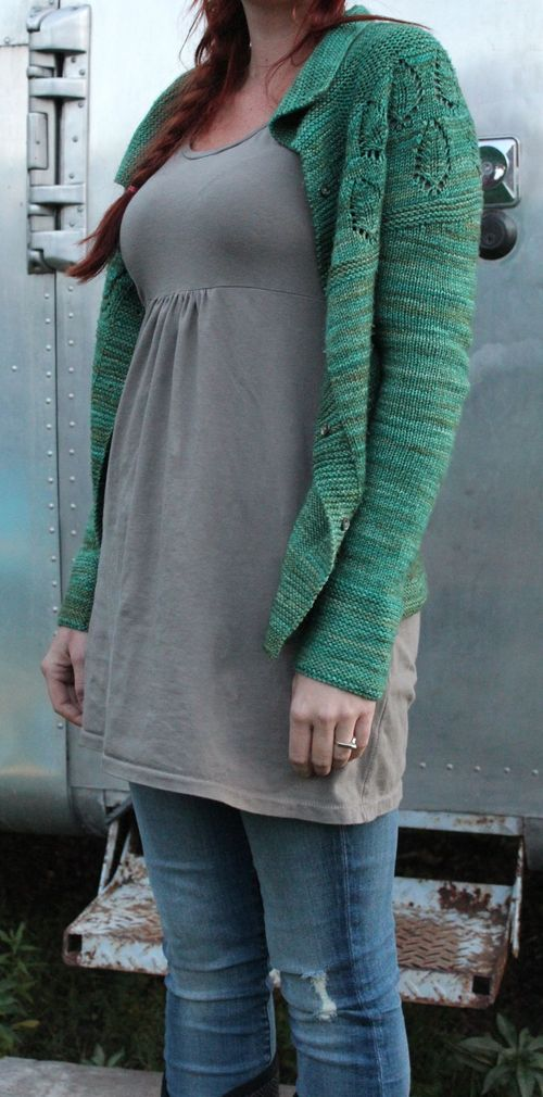 Boden Tunic Hack
