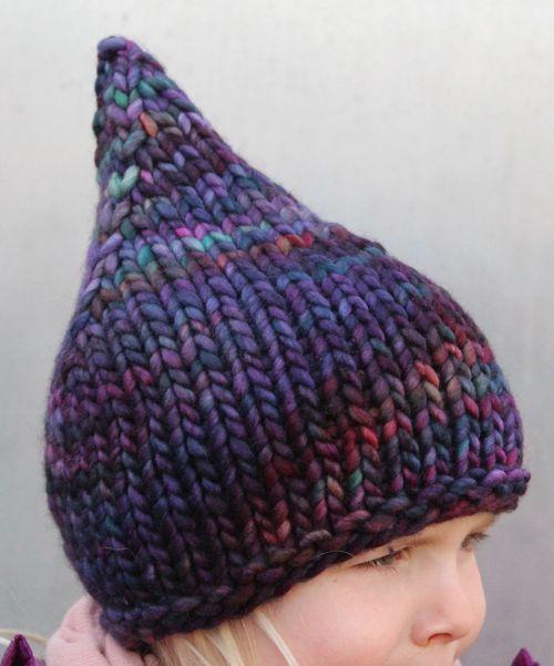 Boreal Gnome Hat