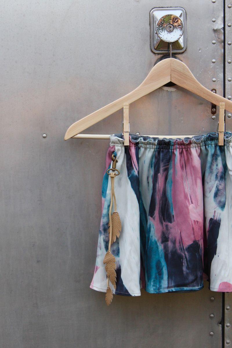 Swingset Skirt
