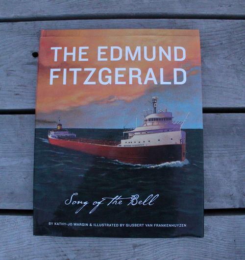 The Edmund Fitzgerald